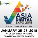 ASIA DIGITAL EXPO 2018